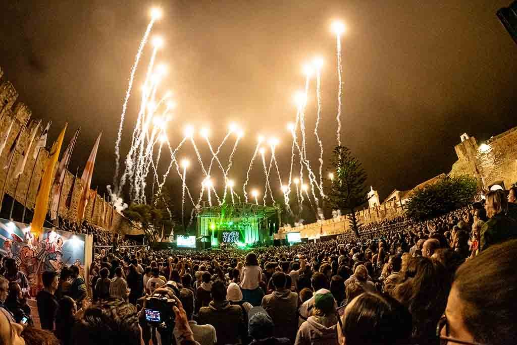 """FMM Sines was in 2019 the Iberian festival with """"best cultural program"""""""