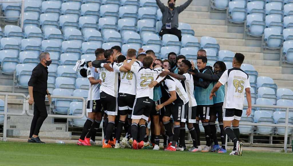 Farense against Rio Ave will have 2,250 spectators in the stands of the Algarve Stadium