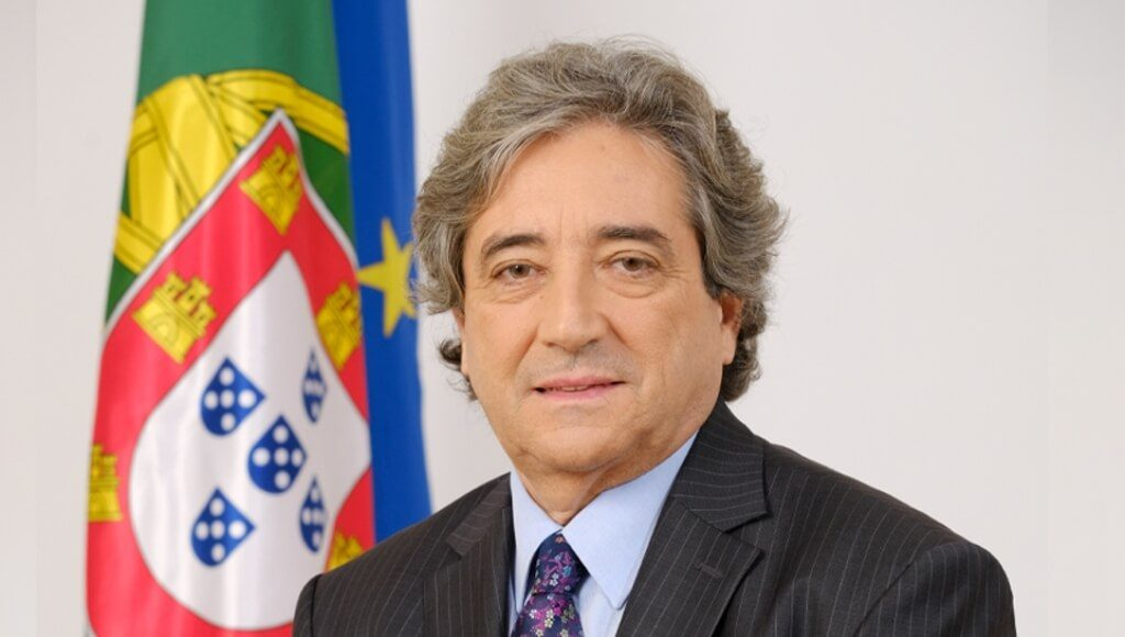 National Sea Strategy presented in Faro with the presence of the Minister
