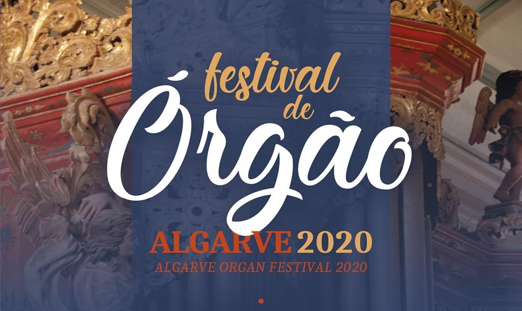 Portimão Mother Church inaugurates organ festival