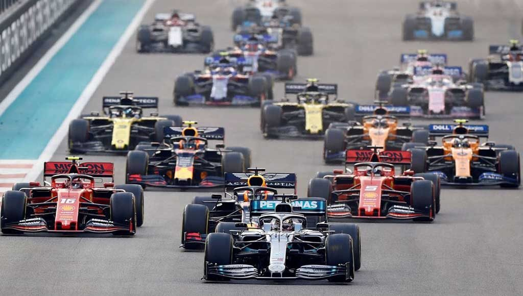 Portuguese F1 GP expected to be reduced to 27,500 spectators