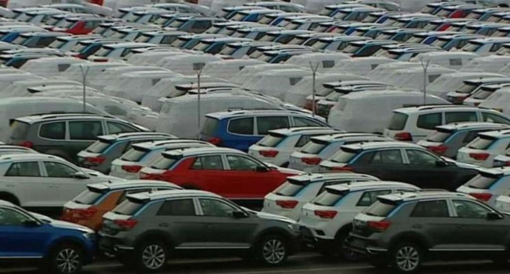 Portuguese car market registers a 38.4% drop from January to September