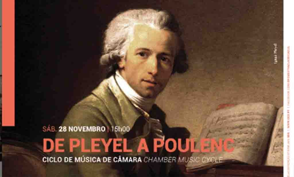 Algoz receives concert by the Classical Southern Orchestra