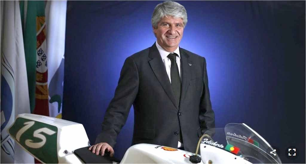 FIM President expects new race in Portimão in April 2021