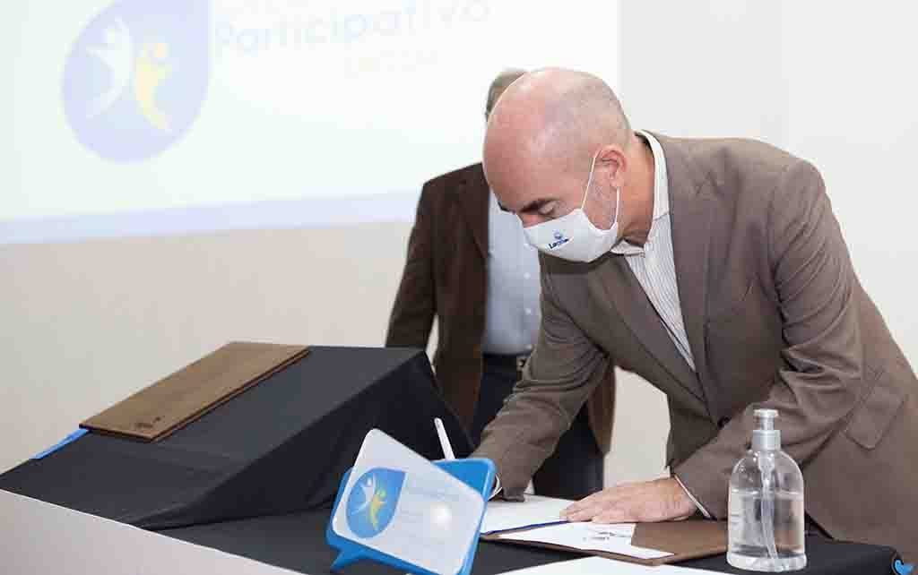 Lagoa moves to the Participatory Budget execution phase