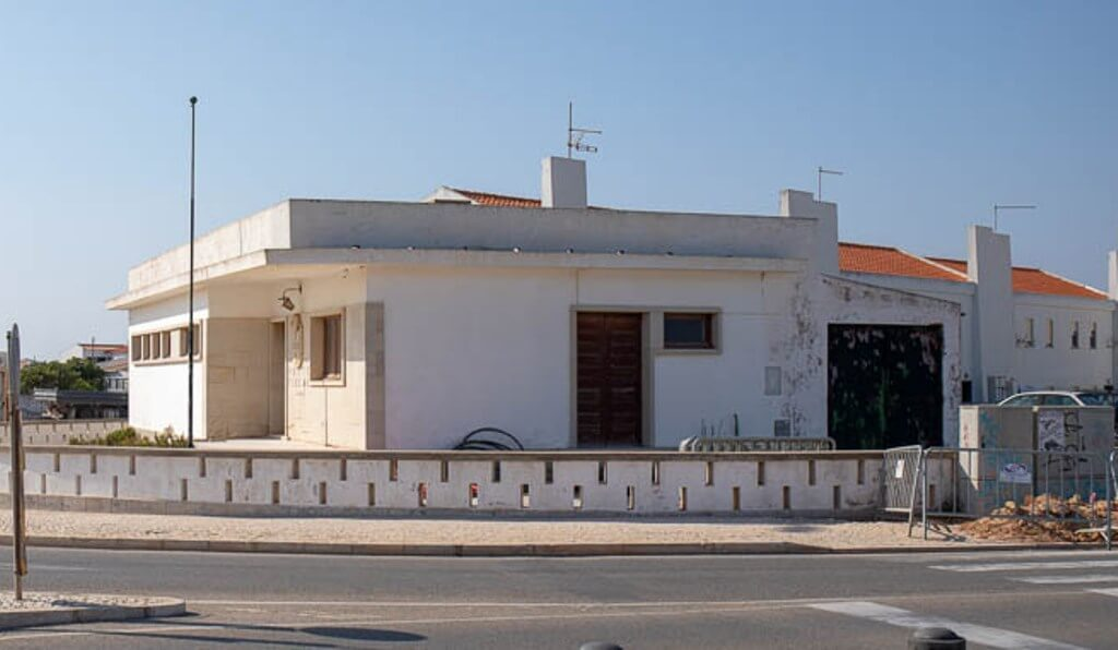 Old fiscal posts in Sagres and Burgau target of new Revive Nature tenders