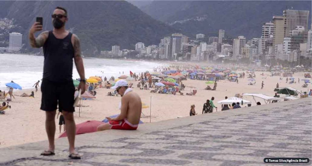 loss in Brazilian tourism reaches 41.6 billion reais since the beginning of the pandemic - Fecomercio-SP