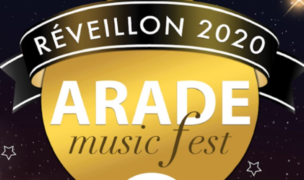 """Lagoa marks New Year's Eve with """"Arade Music Fest"""" in online format"""