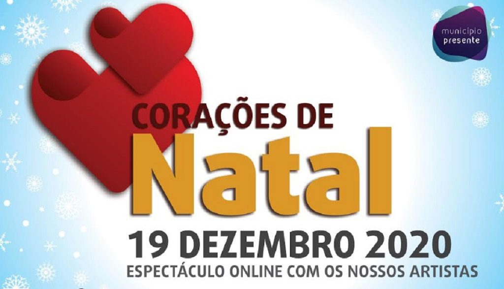 """Albufeira creates """"Christmas Hearts"""" to support artists"""