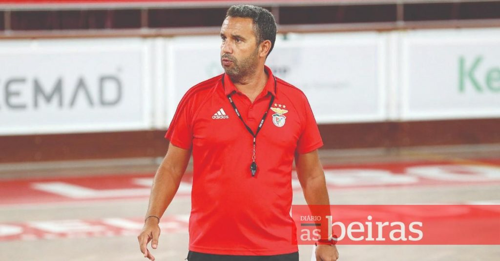 """Diário As Beiras - """"I was treated very well in the almost two years in Coimbra"""""""