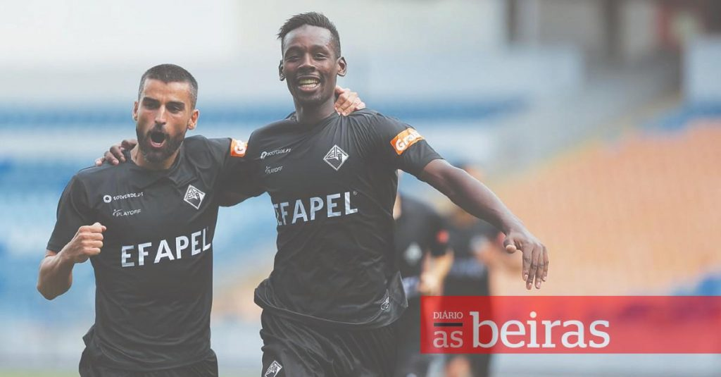 Hot standing Bouldini for the Portuguese Cup duel