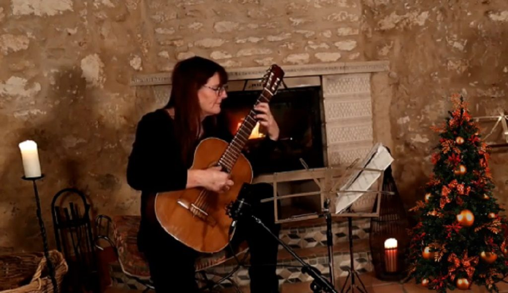 """Ideias do Levante streamlines """"Christmas Moments"""" with artists from Lagoa"""