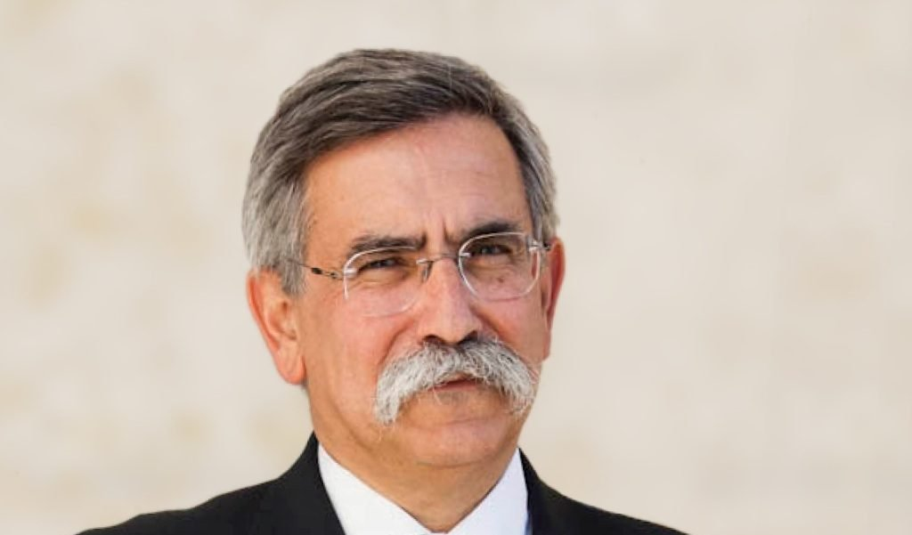 João Guerreiro is the new president of the Higher Education Evaluation and Accreditation Agency