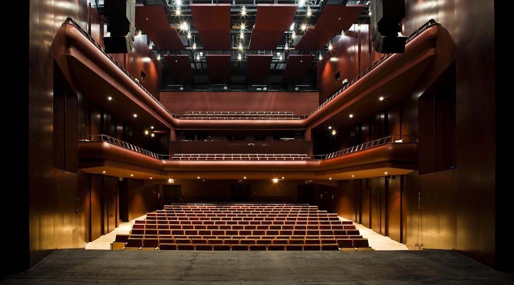 Loulé opens applications for 2021 Theater Support Scholarship