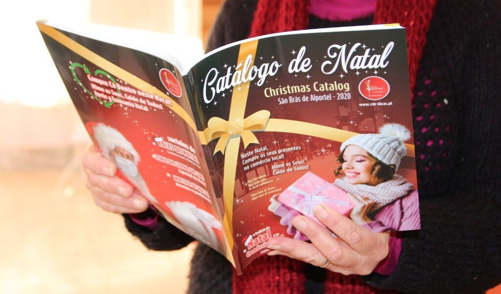 Municipality launches «Christmas Catalog of Local Commerce»