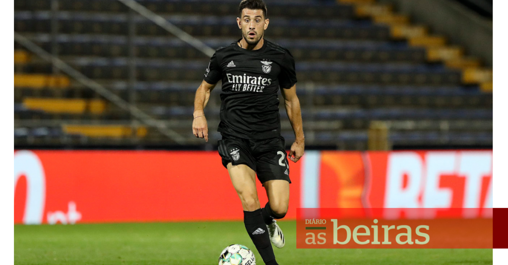 Pizzi tests positive and will miss Super Cup against FC Porto