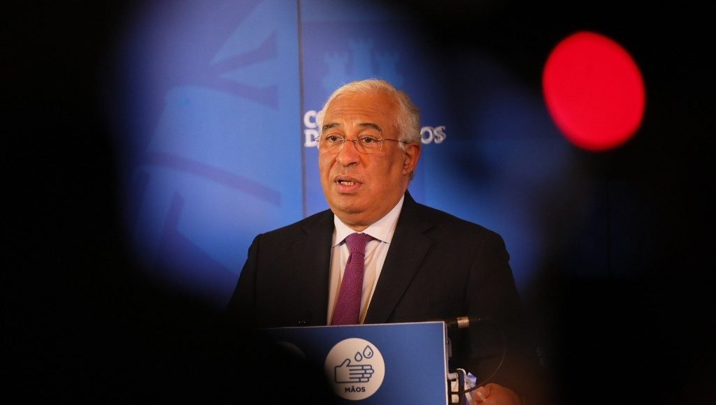 António Costa confirms the closure of schools for 15 days