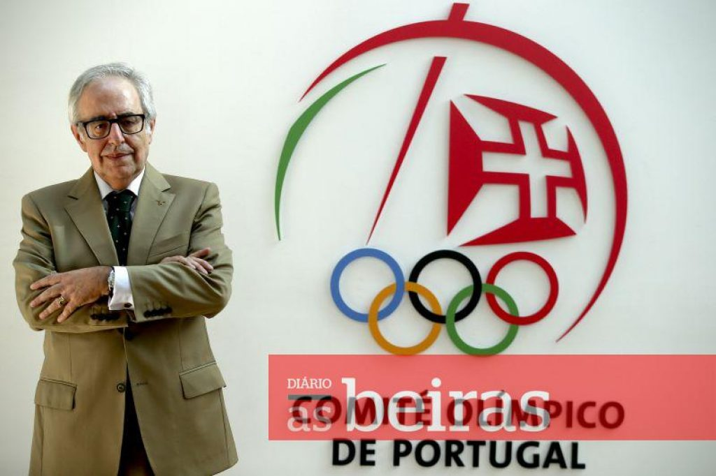 """Diário As Beiras - COP President considers """"inexplicable"""" lack of government dialogue with Sports"""