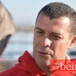 Diário As Beiras – Canoeing World Cup at risk due to lack of opinion from the Portuguese Environment Agency