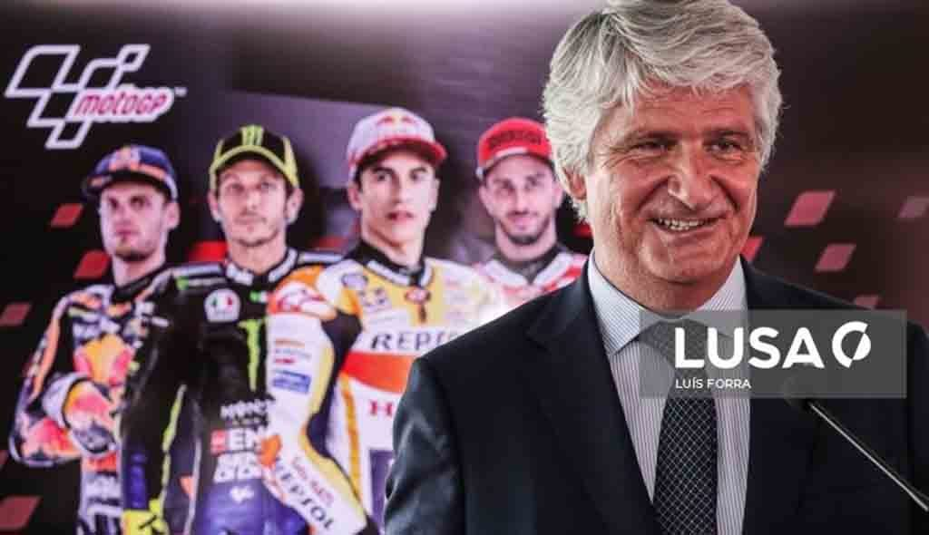 """FIM President has """"hope"""" that there will be an audience at the Portuguese MotoGP GP"""
