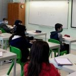 Government should close all educational establishments, from pre-school to universities