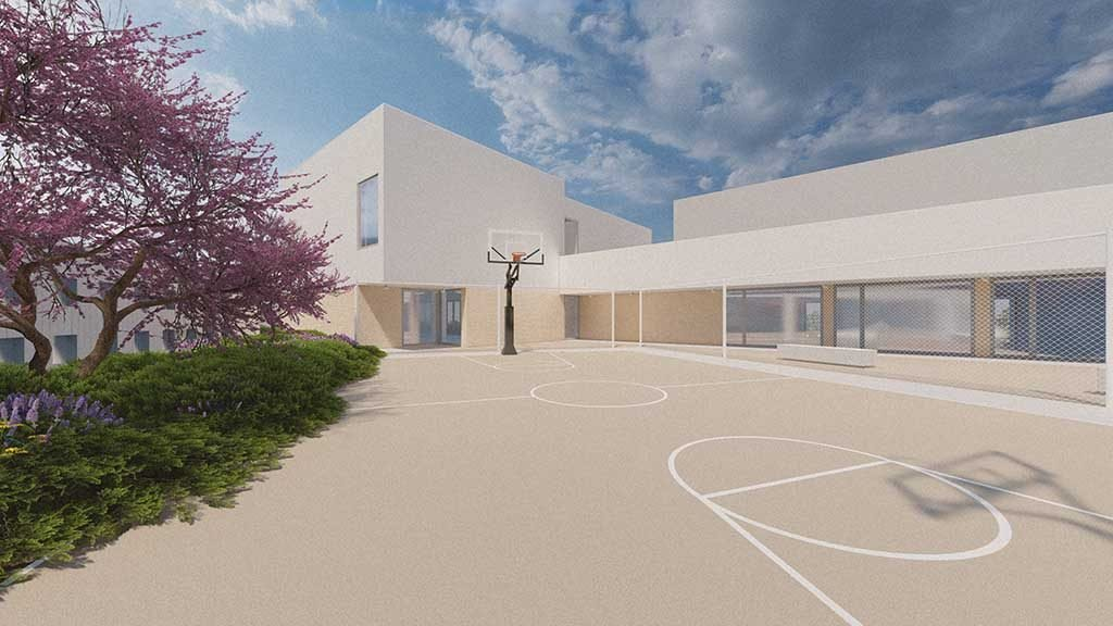 Loulé will have a new school for 200 students