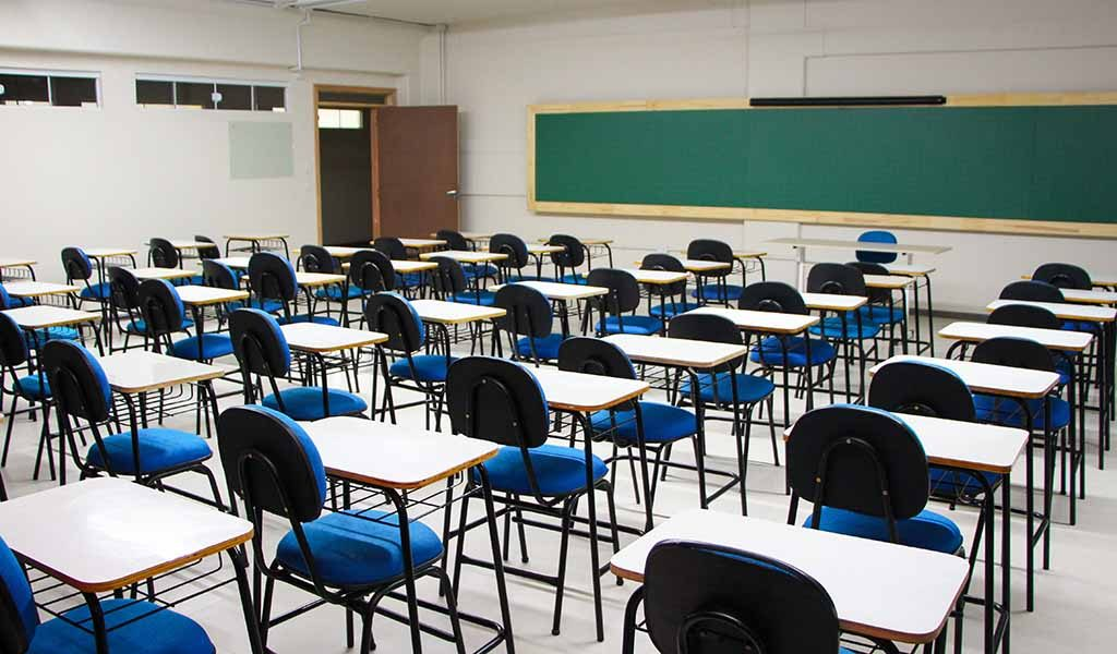 Ministry of Education recommends airing classrooms during breaks in cold conditions