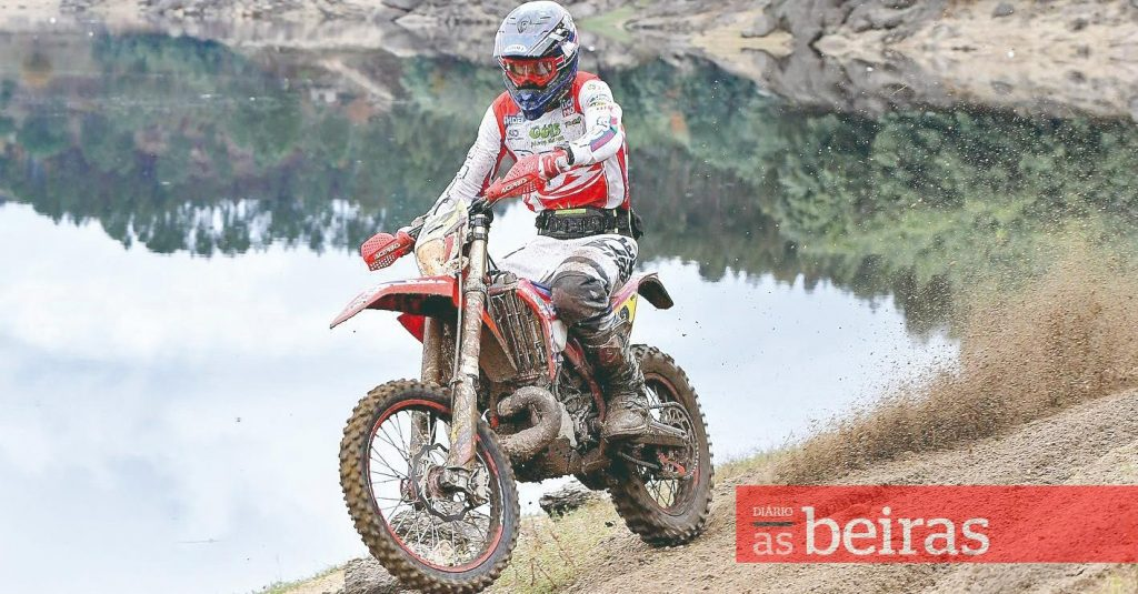 Penacova receives inaugural round of the National Sprint Enduro