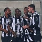 Portimonense defeats Belenenses SAD by the minimum margin and leaves the drop zone