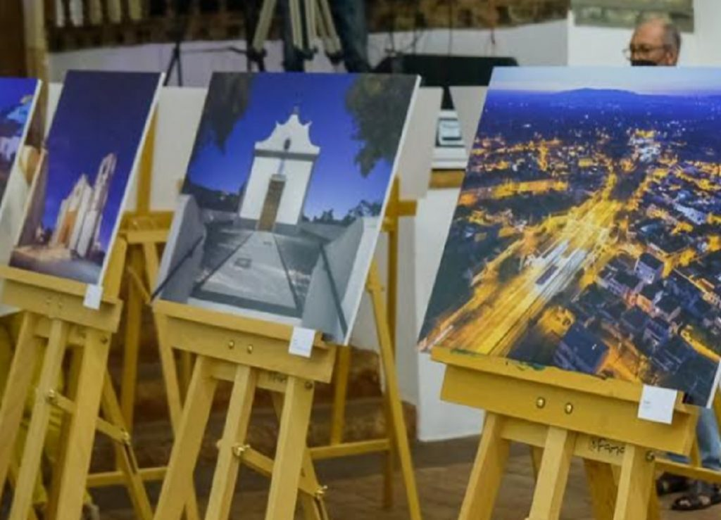"""Silves can still be seen, """"from the mountains to the sea"""", until March 31"""