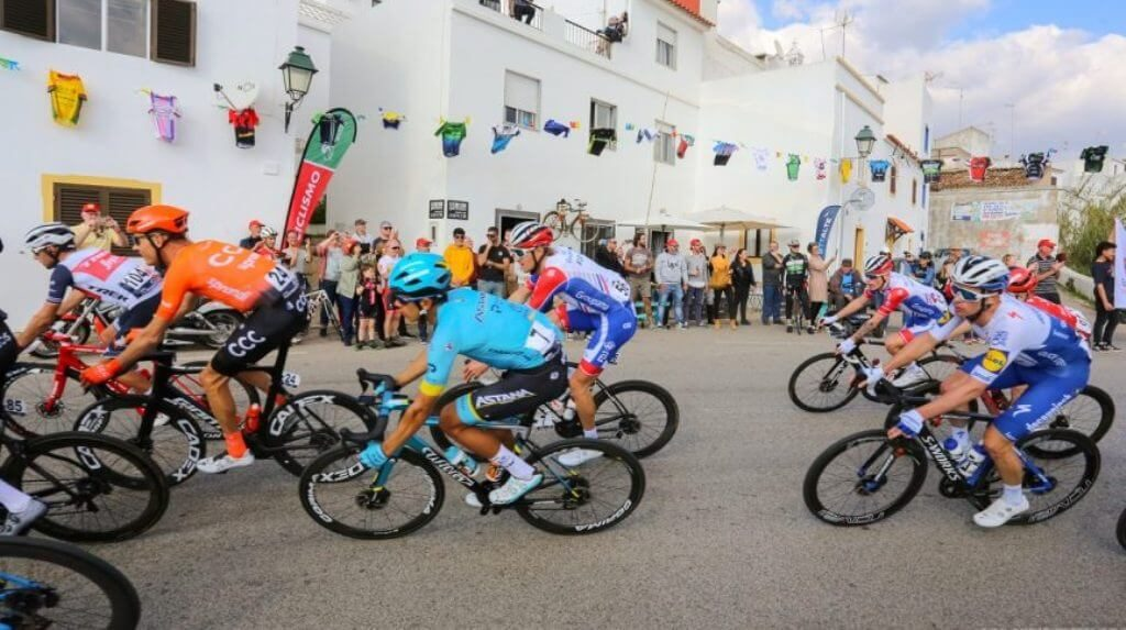Tour of the Algarve will have a record for participation by WorldTour teams