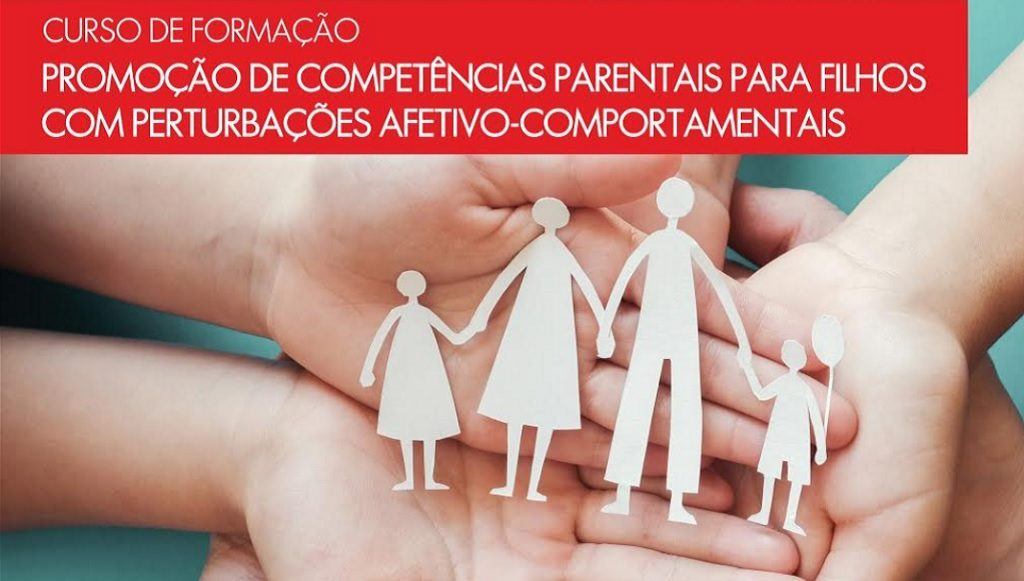 """Training on """"parental skills for children with disorders"""" opens in Silves"""