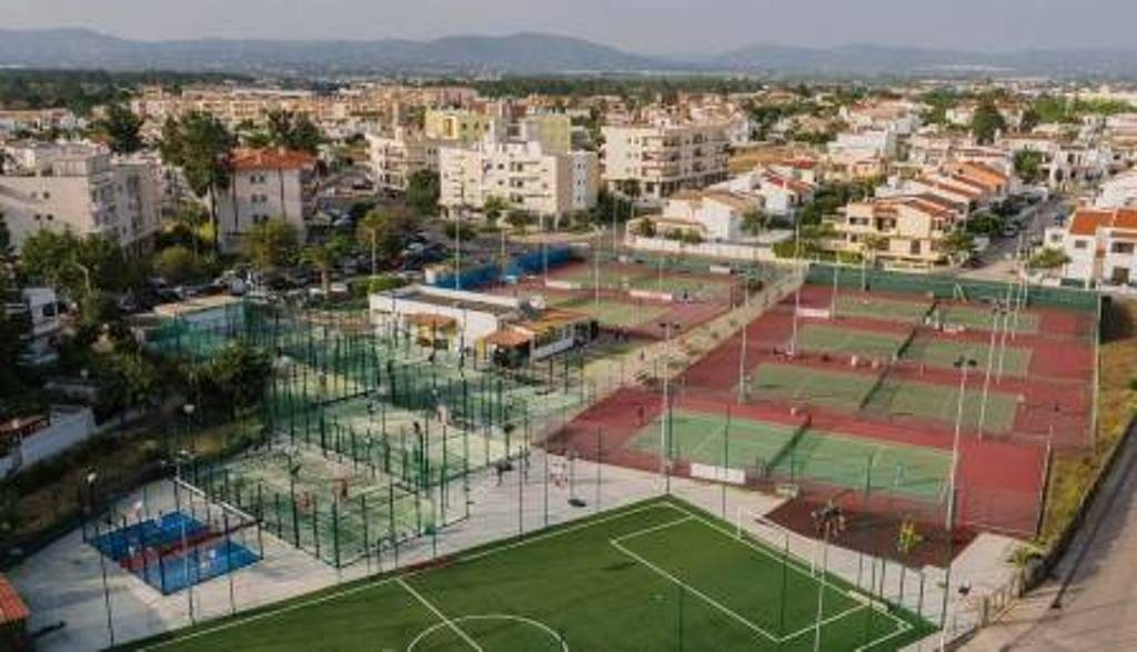 30th edition of the Faro Open starts today