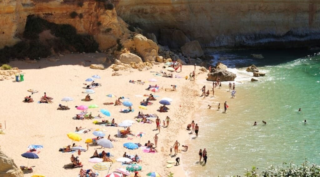 """Algarve businesspeople """"won't let their arms down"""" - NERA"""