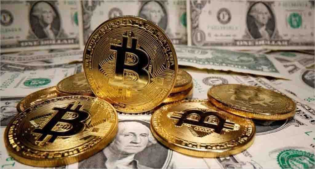 Bitcoin quoted above $ 50,000 for the first time