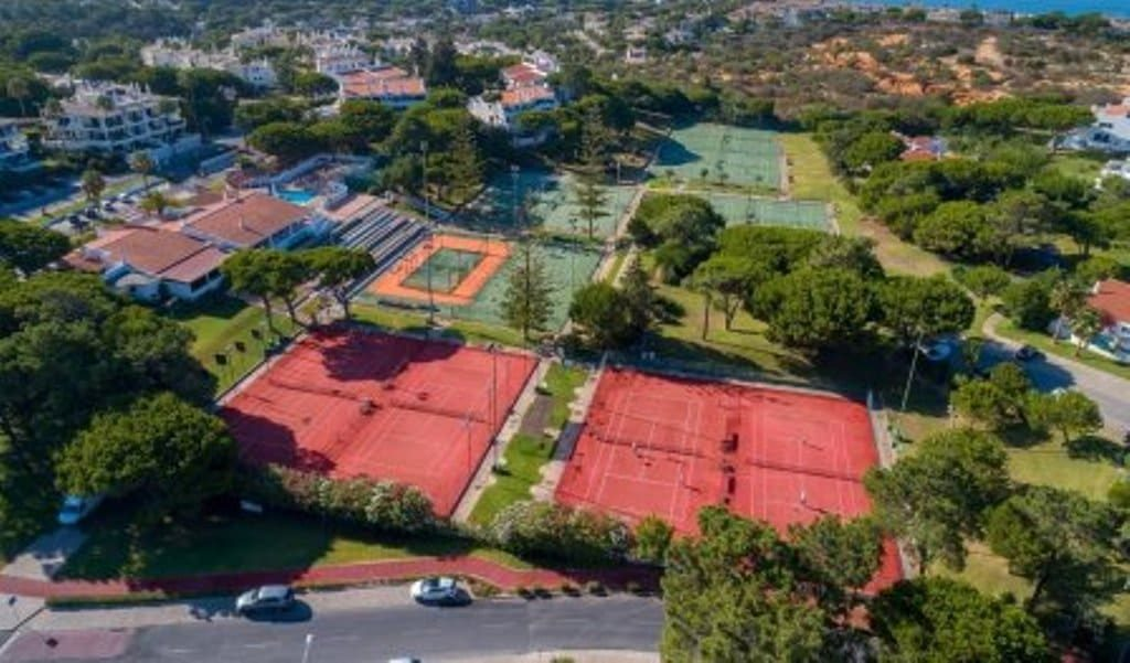 First international tournament of the year in Portugal takes place in Vale do Lobo