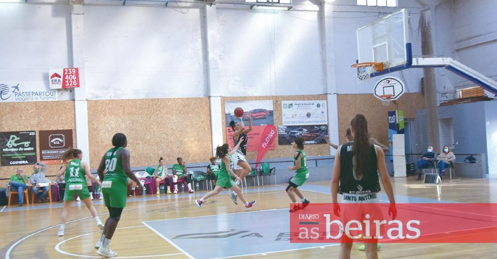 Olive groves with heavy defeat in the Women's League