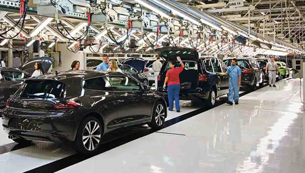 Portuguese car market starts 2021 starts with 28.5% drop