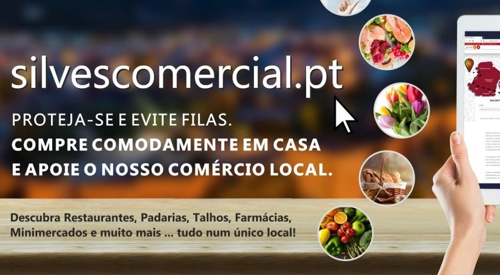 Silves launches campaign to support local trade