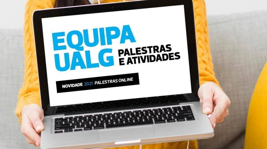«UAlg Team» adapts lectures to respond to distance learning