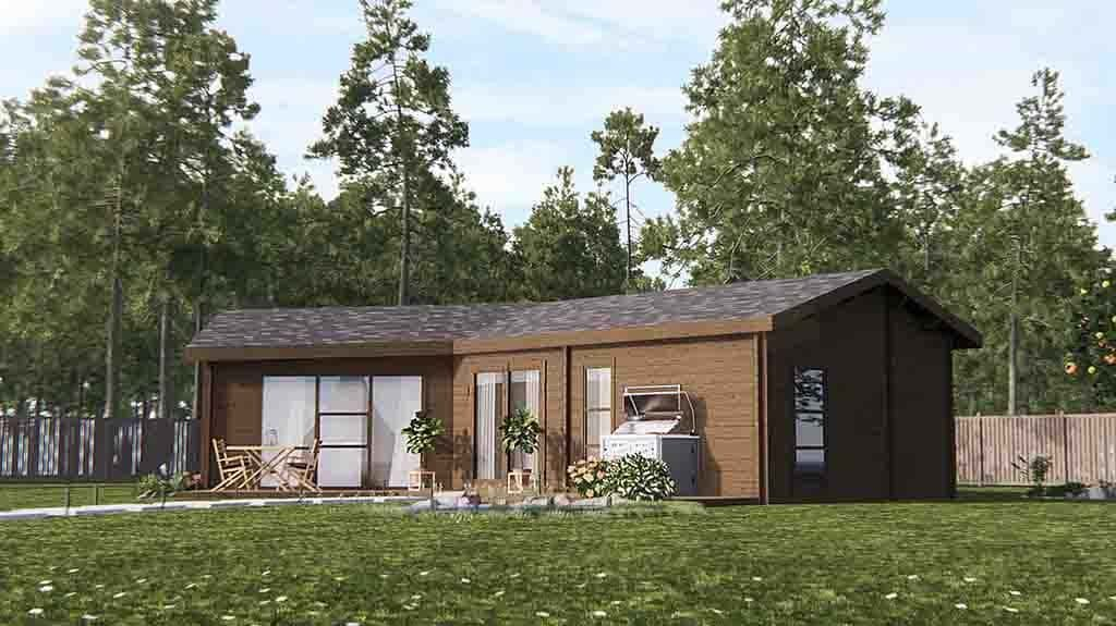 Topics to discuss with companies that build wooden houses