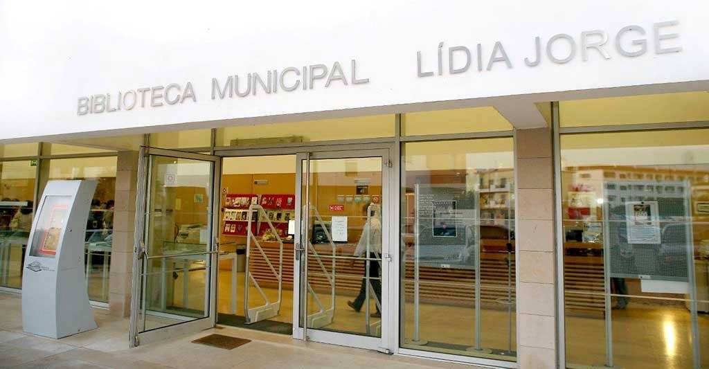 Albufeira with 12 students in the intercity phase of the CNL