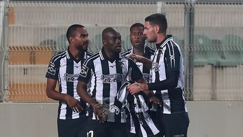 """Beto paves the way with """"great goal"""" and Portimonense beat Tondela"""
