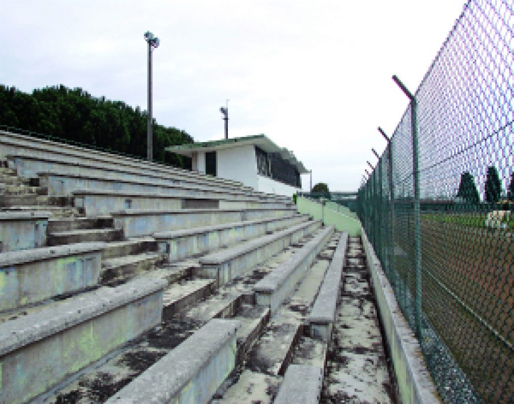 """Diário As Beiras - Futebol Supporters """"do not perceive"""" ban on return of the public"""