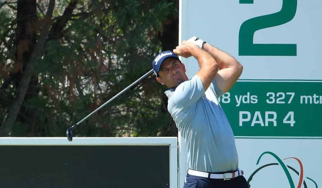 FPG and golfers find it sensible to postpone the Portugal Masters