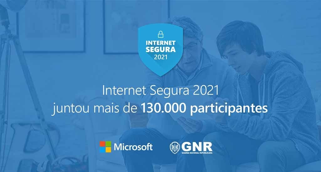 GNR and Microsoft brought together more than 130 thousand participants