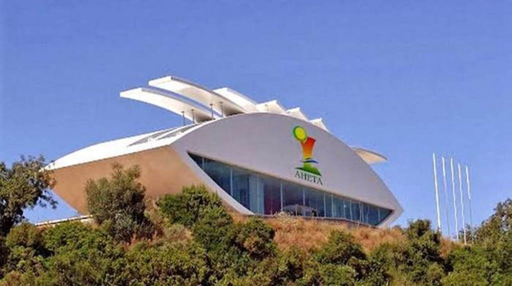 """""""Hotel companies in the Algarve with no prospects for the future"""" - AHETA"""