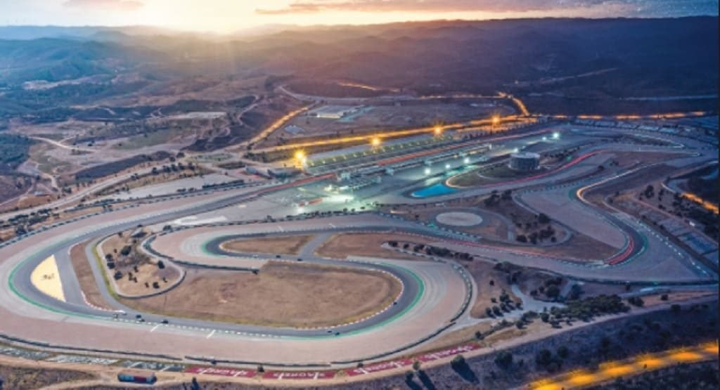Racetrack without public: mayors and businessmen surprised
