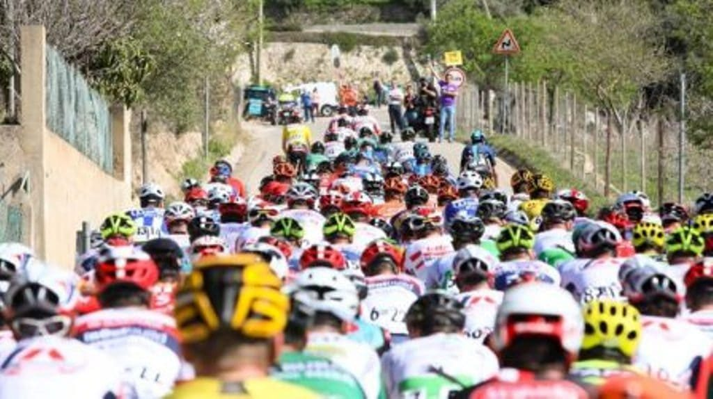 Return to Algarve goes on the road between May 5th and 9th