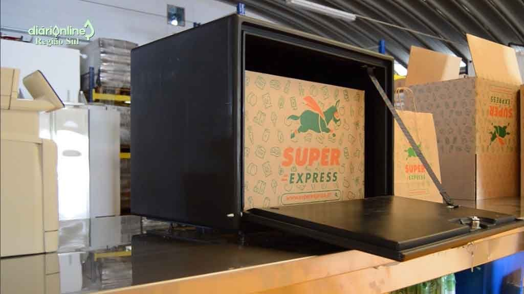 Super Express online grocery store 24 hours a day in the Algarve
